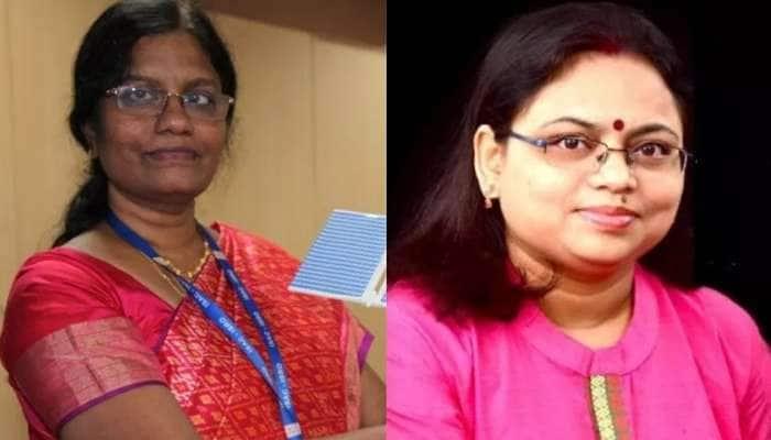 chandrayaan 2: આ મહિલાઓનો સમગ્ર મિશનમાં છે મહત્વપૂર્ણ રોલ, જાણો કોણ છે આ