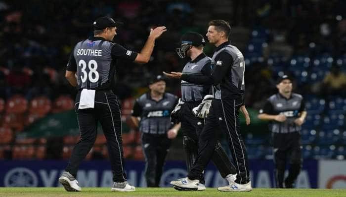 SLvsNZ: આંતરરાષ્ટ્રીય ક્રિકેટમાં પ્રથમવાર નંબર 3,4,5ના બેટ્સમેન ગોલ્ડન ડકના શિકાર, બની ગયો રેકોર્ડ