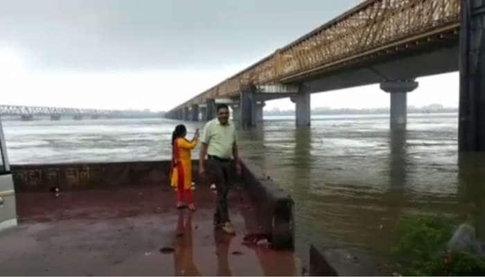 ગુજરાત માટે 2019નું ચોમાસુ ફળદાયી બન્યું, 109.99 ટકા વરસાદથી 72 જળાશય છલકાયા