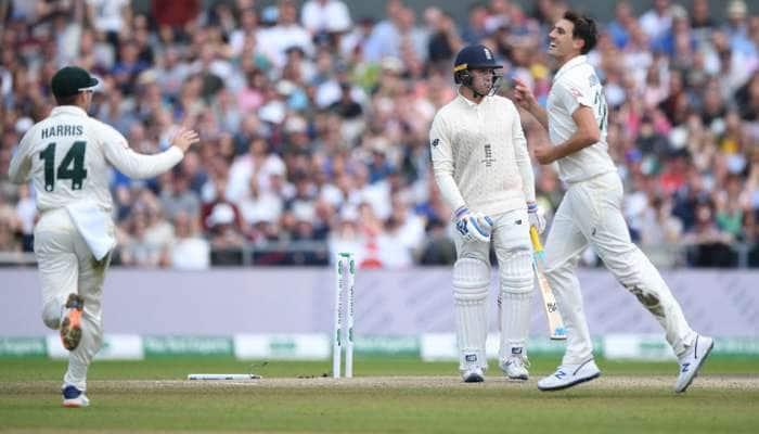 Ashes: ઈંગ્લેન્ડની પિચોથી ખુશ નથી જેમ્સ એન્ડરસન