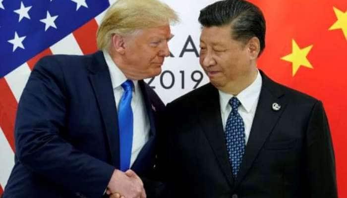 ચીન-અમેરિકા ટ્રેડ વોરઃ ટ્રમ્પનો દાવો, ચીન બરાબરનું ફસાયું, 30 લાખ લોકો થયા બેરોજગાર