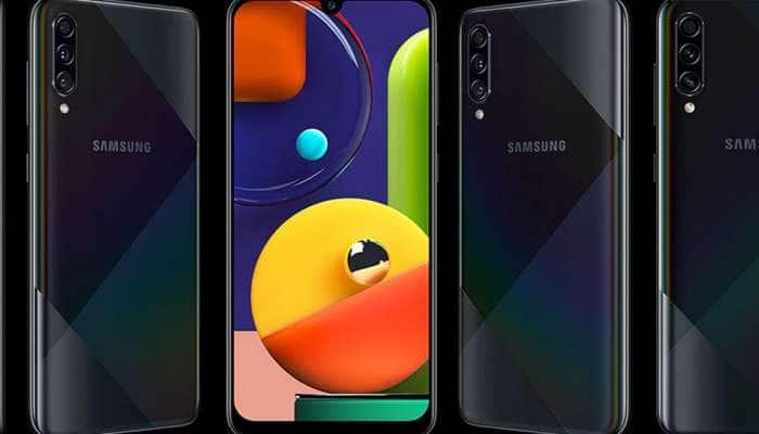 Samsung એ લોન્ચ કર્યા બે નવા ફોન, 48 MP કેમેરાની સાથે આ છે ખૂબીઓ