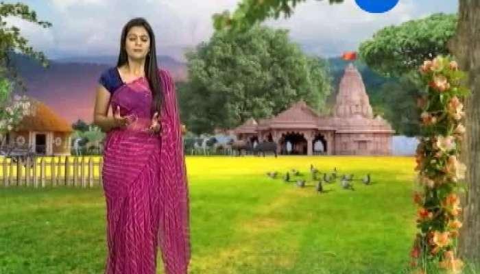 Bhakisangam : Visit of Hinglaj teple of Amreli