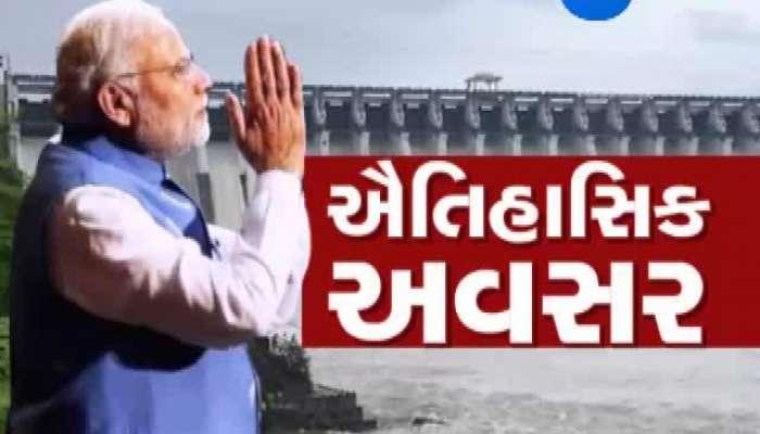 PM modi in Gujarat