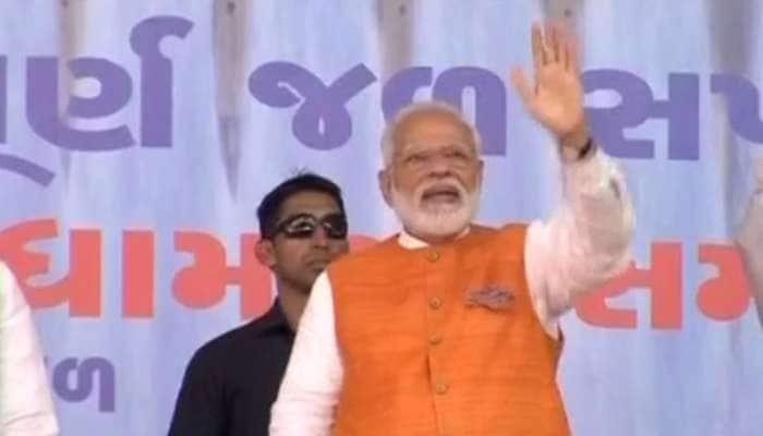 PM Modi Birthday : સરદાર પટેલનું સપનુ થયુ સાકાર, મોદીએ બતાવ્યું જળસાગર અને જનસાગરનું મિલન
