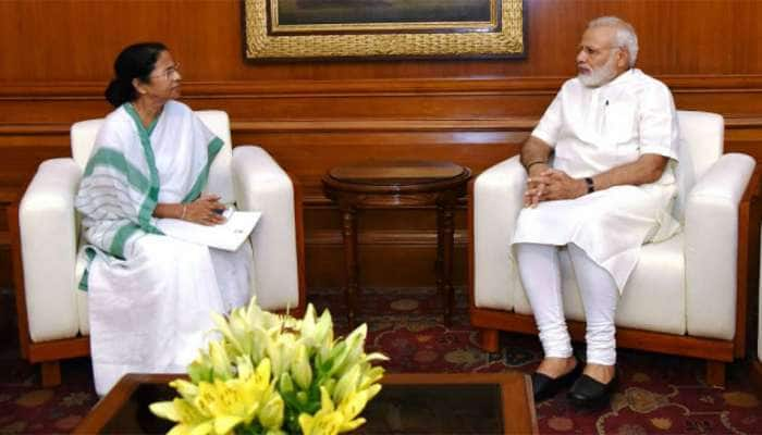 PM Modiને મળવા જ્યાં રોકાઇ મમતા, તેની બાજુના બંગલામાં ભાજપ બનાવશે રણનીતિ