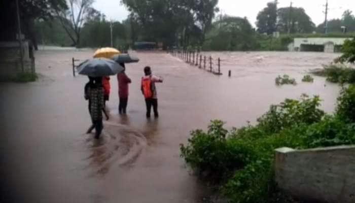 ગુજરાતમાં ફરી વરસાદની આગાહી, આ દિવસોમાં પડશે ભારેથી અતિભારે વરસાદ