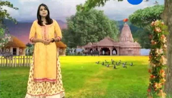 Bhakti Sanagam Worshiping In The Dwarka Gomti Ghat
