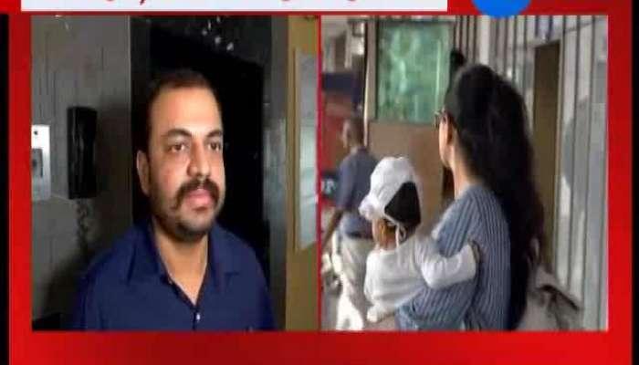 IAS Gaurav Dahiyan Called Delhi Police Women Cell