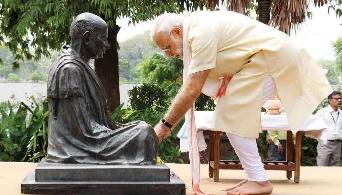 2જી ઓક્ટોબરે પ્રધાનમંત્રી મોદી આવશે ગુજરાત, સરપંચ સંમેલનમાં લેશે ભાગ