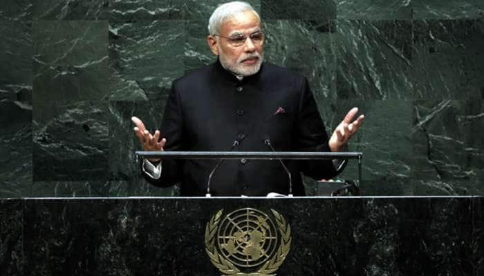 PM મોદીનું આજે UNGAમાં ભાષણ, UN કાર્યાલયની બહાર ભારતી સમુદાય કરશે ભવ્ય સ્વાગત