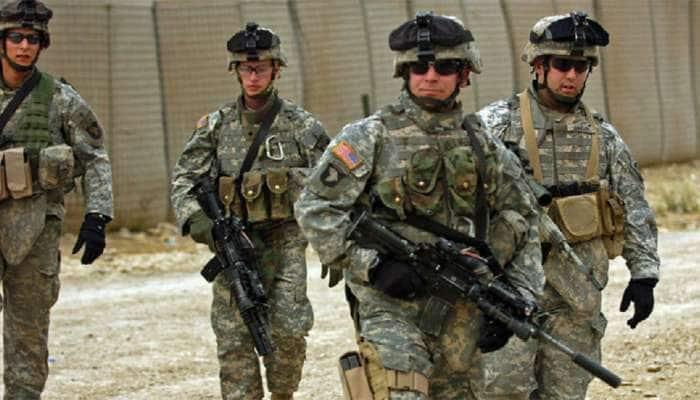 અમેરિકા હવે સાઉદી અરબમાં કરવા જઇ રહ્યું છે સૈનિકોની તૈનાતી, જાણો શું છે કારણ
