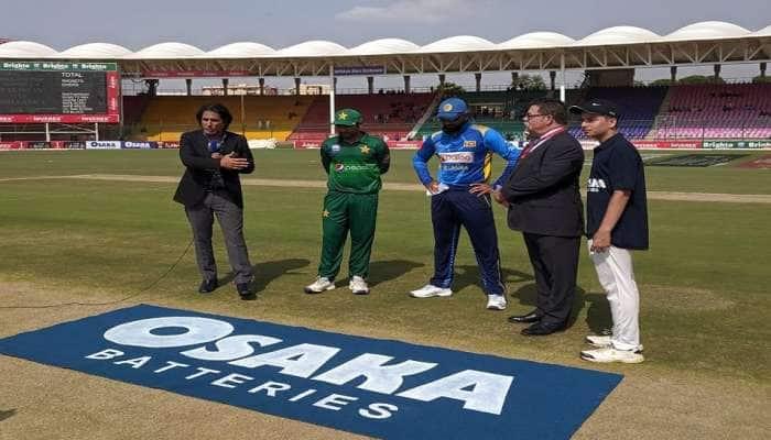 Pakistan vs Sri Lanka 2nd ODI: આખરે વર્ષો બાદ પાકની ધરતી પર શરૂ થઈ વનડે મેચ