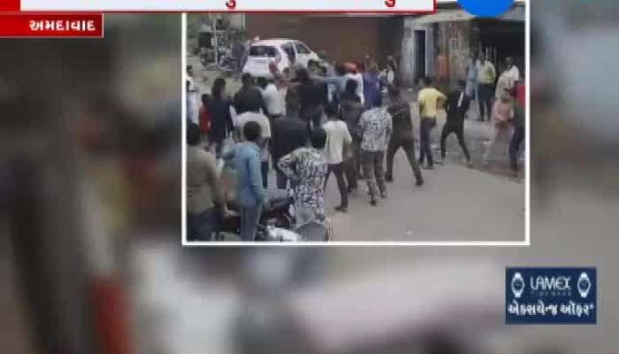 Isanpur Attack 01102019