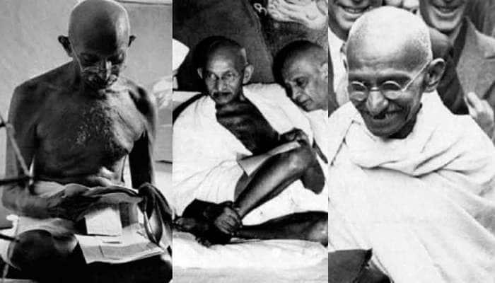 ગાંધી જયંતીઃ તમને જાણીને આશ્ચર્ય થશે ભારત પછી અમેરિકામાં છે બાપુની સૌથી વધુ પ્રતિમાઓ