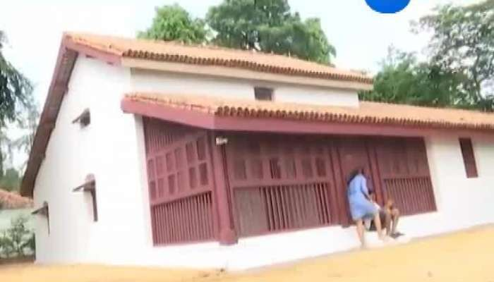 Sabarmati Ashram prepared for PM Visit