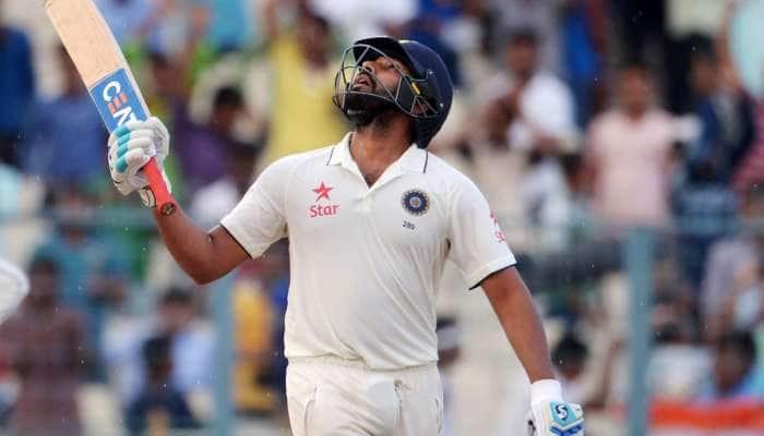 India vs SA: સ્ટમ્પ આઉટ થઈને પણ રોહિત શર્માએ ટેસ્ટ ક્રિકેટમાં બનાવ્યો અનોખો રેકોર્ડ