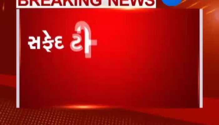 Ahmedabad: missing vrushti jasubhai case cctv found