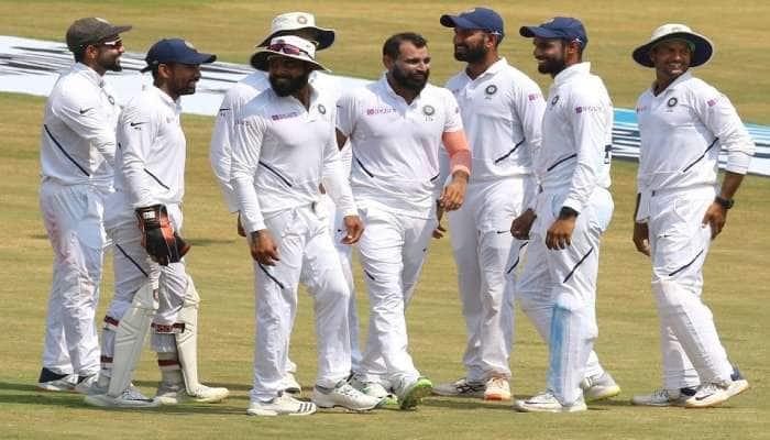 ICC World Test Championship: પોઈન્ટ ટેબલમાં ભારત મજબૂત, જુઓ અન્ય ટીમોની સ્થિતિ