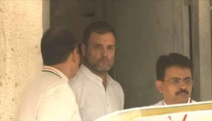 આવતીકાલે રાહુલ ગાંધી સુરત કોર્ટમાં હાજરી આપશે, મોદી સમાજ વિશે કરી હતી ટિપ્પણી