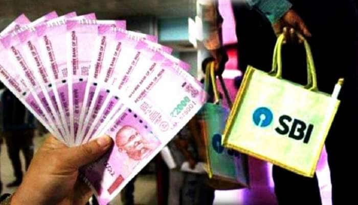 SBI ધમાકેદાર ઓફર, કાર ખરીદવા પર મળશે 5 લાખ સુધીનું Cashback