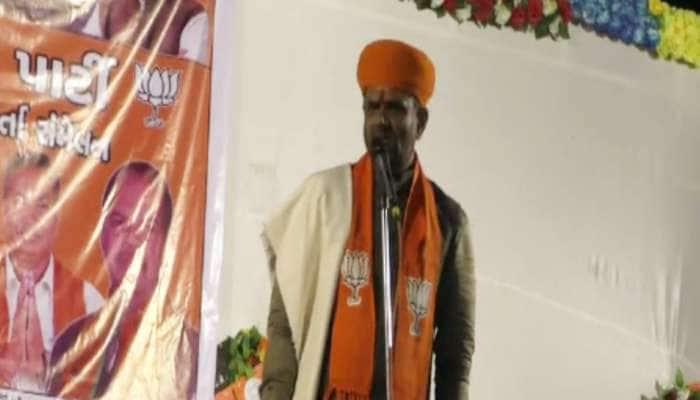 રાહુલ ગાંધી સહિત ગુજરાત કોંગ્રેસને જુઠ્ઠાણ ફેલાવતી પાર્ટી: જીતુ વાઘાણી