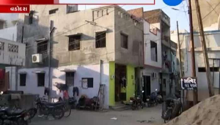 Vadodara reported 316 cases of dengue in 15 days