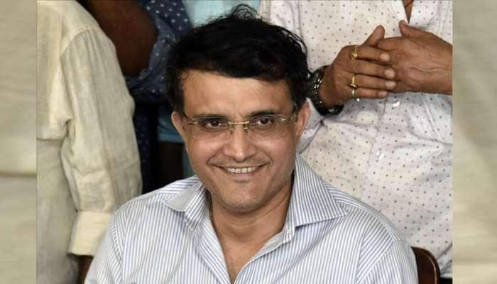BCCI અધ્યક્ષ પદ સંભાળતાં પહેલાં ગાંગુલીએ વિરાટને લઇને આપ્યું મોટું નિવેદન