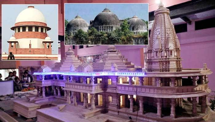 Ayodhya Case : જાણો મસ્જિદ નિર્માણથી સુનાવણી પૂર્ણ થવા સુધીનો સંપૂર્ણ ઘટનાક્રમ