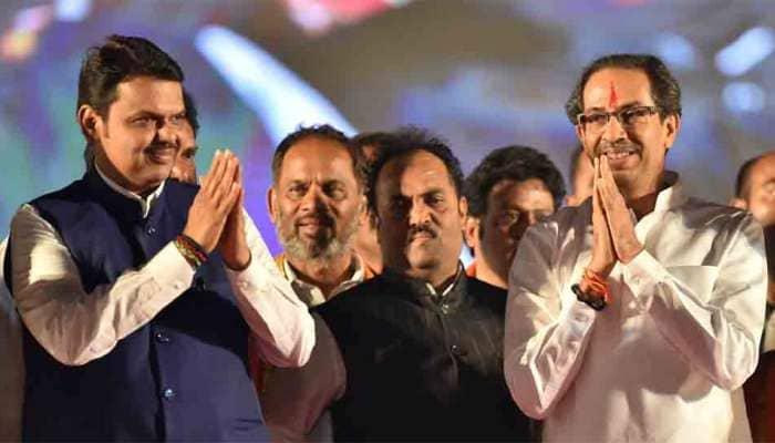 મહારાષ્ટ્ર: BJP નહીં પરંતુ આ પક્ષ પોતાના દમ પર સૌથી વધુ બેઠકો પર લડી રહ્યો છે ચૂંટણી