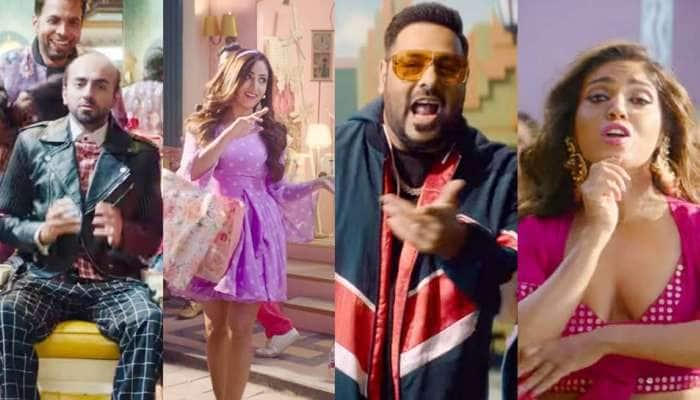 Video: રિલીઝ થયું 'Bala'નું સોન્ગ 'Don't Be Shy', બાદશાહનો વધુ એક ધમાકો