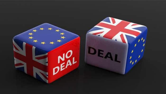 BREXIT NEWS : બ્રિટન અને યુરોપીય સંઘ વચ્ચે બ્રેક્ઝિટ કરાર પર સહમતિ સધાઈ