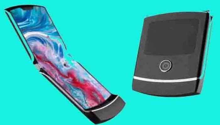 આગામી મહિને લોન્ચ થશે ફોલ્ડેબલ Motorola Razr, કંપનીએ કર્યો ઇશારો
