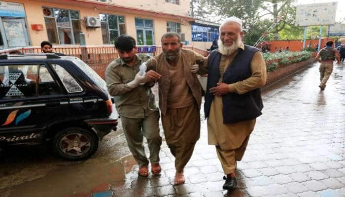 અફઘાનિસ્તાન: મસ્જિદ હુમલામાં 62 લોકોના મોત, UN પ્રમુખે કરી આકરી નિંદા