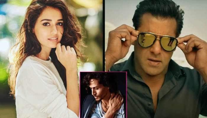 Salman Khan ની Radhe માટે મહેનત કરી રહી છે દિશા પટણી, બોયફ્રેંડ Tiger Shroff કરી રહ્યો છે સપોર્ટ!
