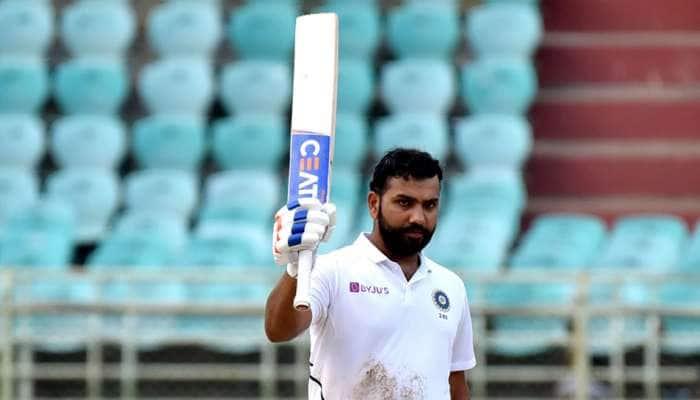IND vs SA 3rd Test: પ્રથમ દિવસે રોહિતની સદી સાથે ભારતની મજબૂત સ્થિતિ, 224/3