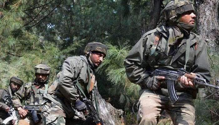 J&K: પાકિસ્તાને કૂપવાડામાં સીઝફાયરનો કર્યો ભંગ, ફાયરિંગમાં 2 જવાન શહીદ, એક નાગરિકનું મોત