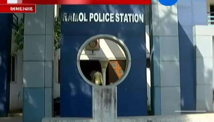 Ahmedabad: Arrested for attack on PSI Bharvad