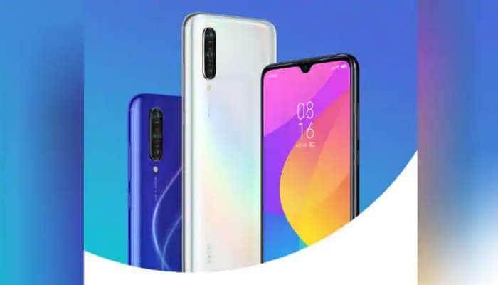 ટેકનોલોજી : 108MP કેમેરા સાથે આવશે Xiaomi Mi CC9 Pro, જાણો શું હશે ખાસ