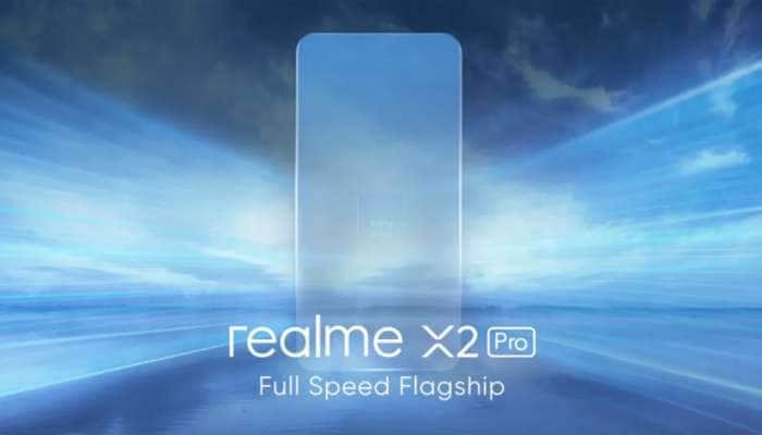 Realme X2 Pro ભારતમાં આગામી મહિને થઇ શકે છે લોન્ચ, જાણો ફીચર્સ અને કિંમત