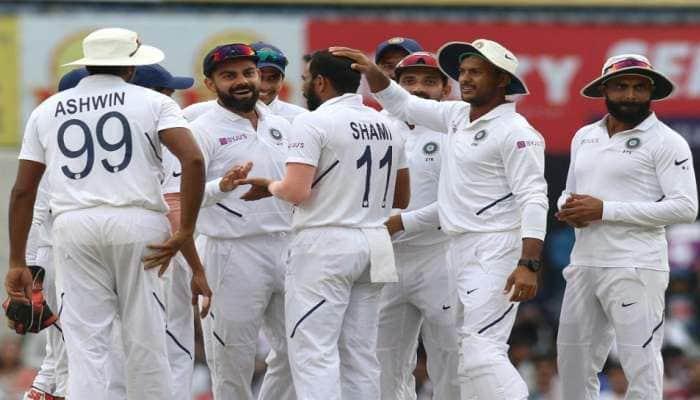 રાંચી ટેસ્ટઃ ભારત જીતથી 2 વિકેટ દૂર, બીજી ઈનિંગમાં આફ્રિકા 132/8