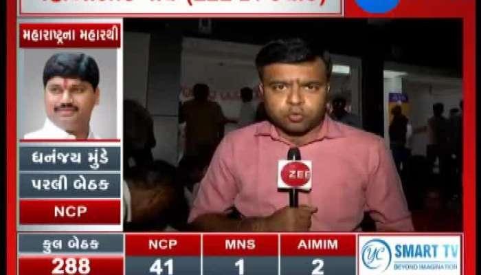 after voting kheralu BJP Ajmalji thakor