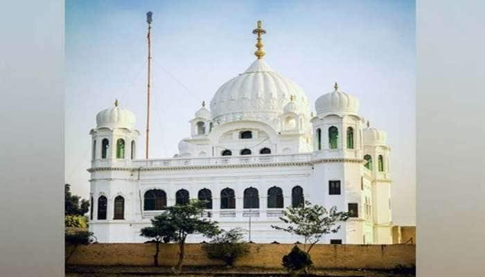 કરતારપુર કોરિડોરઃ ભારત 23 ઓક્ટોબરના રોજ પાકિસ્તાન સાથે કરશે કરાર