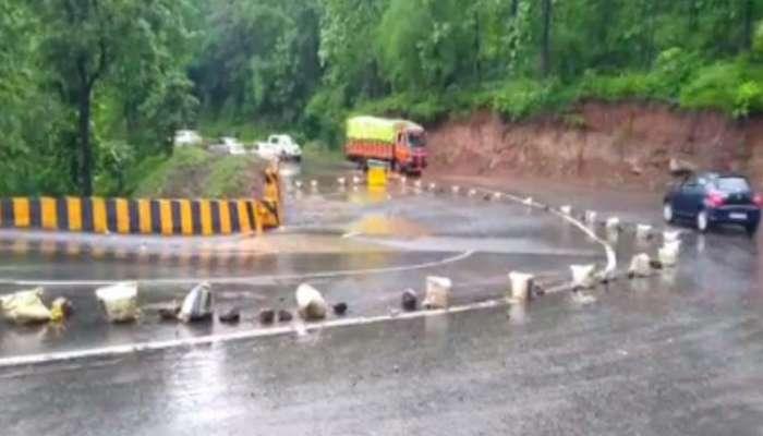ગુજરાતમાં કમોસમી વરસાદે દિવાળી બગાડી, મંગળવારે રાજ્યના 42 તાલુકામાં વરસાદ પડ્યો
