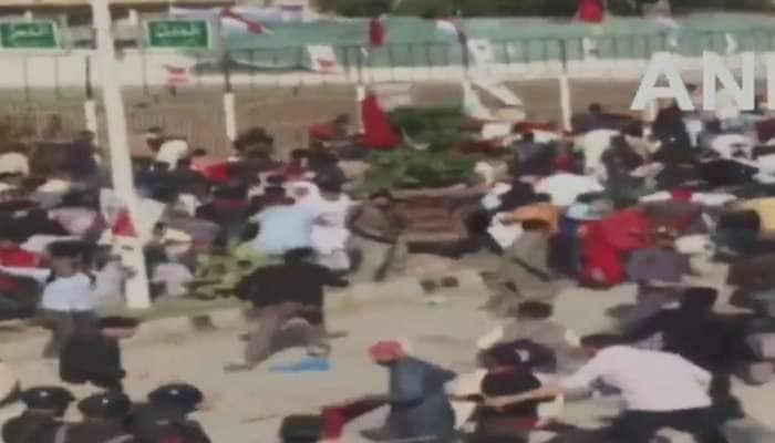 PoKમાં પાકિસ્તાન વિરૂદ્ધ પ્રદર્શન, પોલીસ ફાયરિંગમાં 2ના મોત, 100થી વધુ ઘાયલ