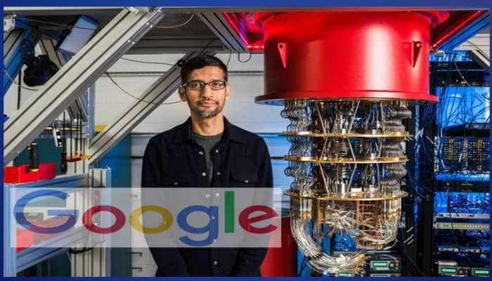 Googleએ મેળવી Quantum Supremacy : કમ્પ્યૂટિંગની દુનિયામાં નવી ક્રાંતિ....!