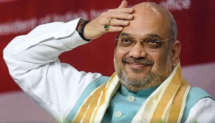 Assembly Election Results 2019 : મહારાષ્ટ્ર+હરિયાણા બંને રાજ્યમાં BJP બનાવશે સરકારઃ અમિત શાહ