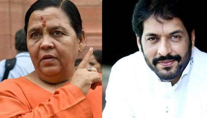 Haryana Election: ગોપાલ કાંડા મામલે ઉમા ભારતીએ ઉઠાવ્યા સવાલ,ગીતિકા આત્મહત્યા કાંડ યાદ કરાવ્યો