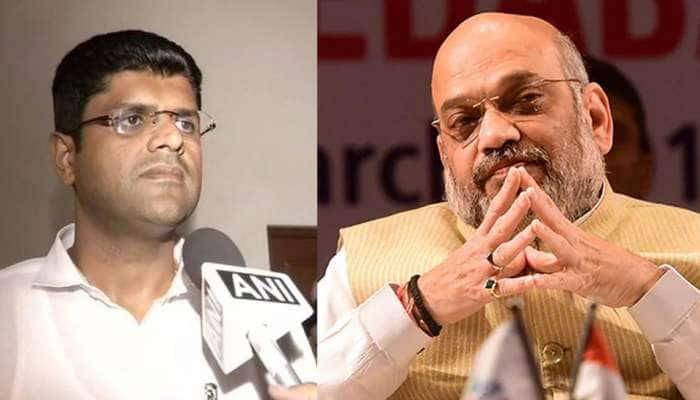હરિયાણામાં BJPને ટેકો આપશે JJP, Dy. CM અને 2 મંત્રી પદની માગઃ સૂત્ર