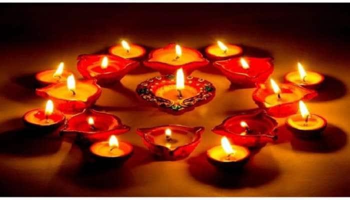 Diwali Wishes: ક્રિકેટ જગતે આપી દિવાળીની શુભકામનાઓ